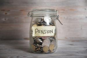 Госдума одобрила увеличение пенсии для судей