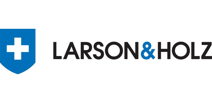 Странный брокер Larson&Holz IT Ltd