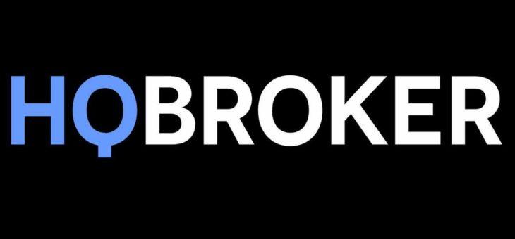 Азиатский гость HQ Broker
