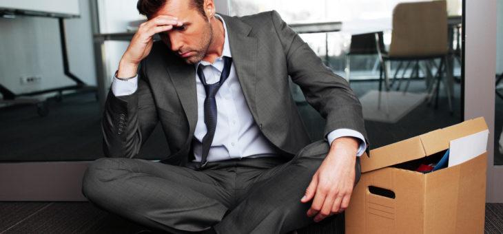 Опытные юристы испытывают трудности с трудоустройством