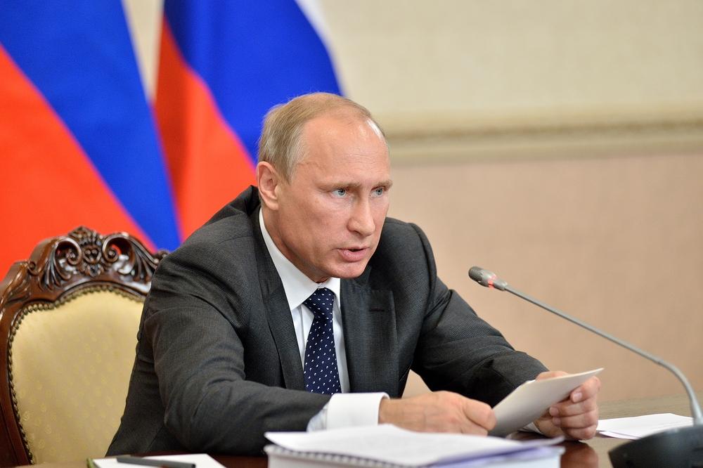 Громкое заявление о внесении поправок в Конституцию России